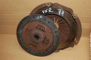 cцепление выжимной пошипник - jeep cherokee xj 2,5td 92-01 - фото