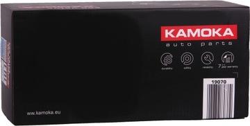 2 x пружина подвески kamoka 2120113 - фото