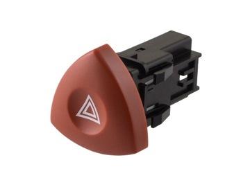 выключатель кнопка света аварийные renault opel - фото