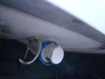 Kontener chlodnia zdjety з машины зделаный - фото 4