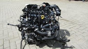 двигатель vw skoda seat 1.4 tdi cus cusb комплектный #@ - фото