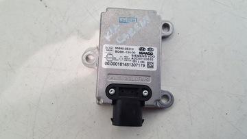 модуль поворота 95690 2e310 kia carens 3 2,0 - фото
