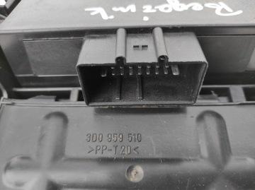 модуль крышки bentley continental gt ii рестайлинг - фото