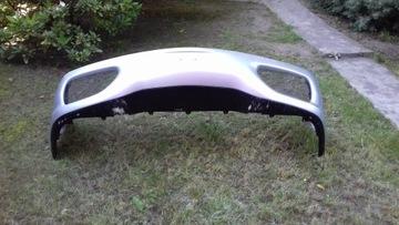 бампер ferrari 430,  идеальный,  комплектный - фото
