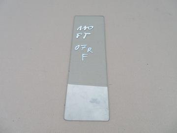 стекло стеклышко двери правый зад land rover defender - фото