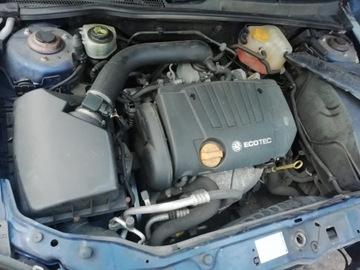 коробка передач f17 c374 opel signum 1.8 бензин - фото