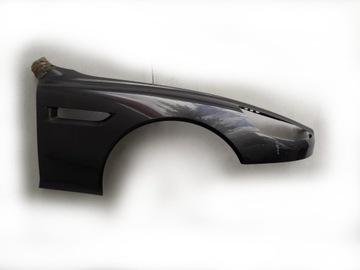 aston martin virage передний крыло перед - фото