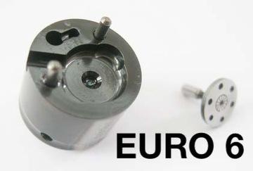 стенд испытательный клапан delphi common rail европа 5 - фото