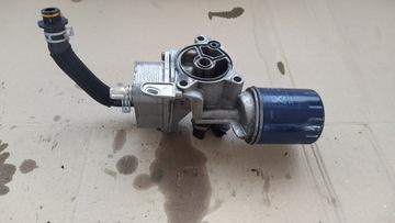корпус фильтра масла ford 2.0 tdci - фото