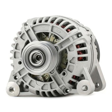 генератор 0124525126 bosch 1.6d мини cooper - фото