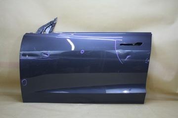 tesla модель 3 двери левое передний 1081421-e0-c - фото