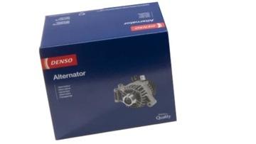 denso генератор se08 14v 80a toyota iq - фото