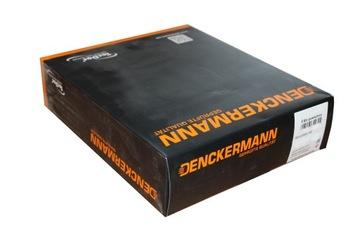 denckermann фильтр воздуха daewoo lublin ii - фото