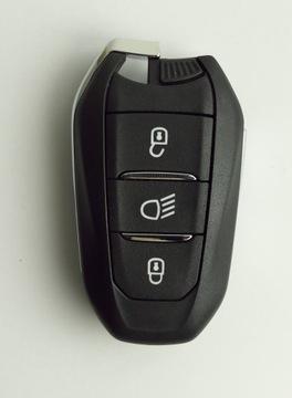 98118085zd smart key ключи пульт управления aes opel - фото