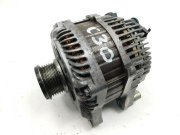 peugeot expert fiat scudo 2.0 hdi jtd генератор - фото
