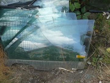 стекло боковая передняя левая hyundai accent ii krako - фото