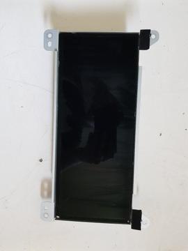 tesla s x монитор ekran спидометр щиток приборов - фото