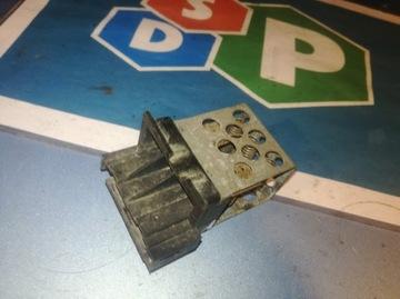 резистор печка skoda felicia 5399657120 - фото