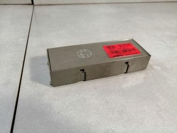 блок управления комфортом kia shuma ii 1.6 16v ok2n567580 - фото