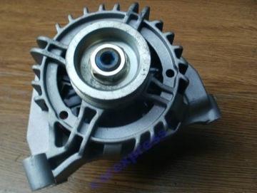 генератор fiat panda strada 1.1 1.2 з кондиционер - фото