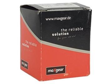 maxgear радиатор воды ac243715 - фото