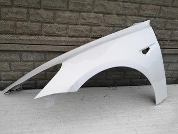 tesla 3 2017-2020 крыло передний левый - фото
