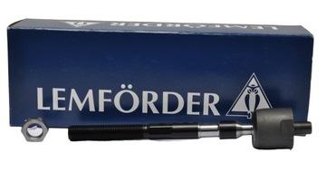 lemforder рулевая тяга 2708602 - фото