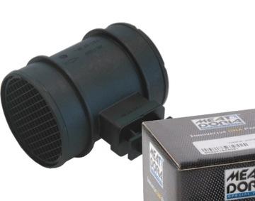 расходомер воздуха для fiat grande punto 1.9 - фото