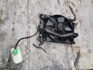 suzuki swift радиатор вентилятор комплект 1.0 - фото