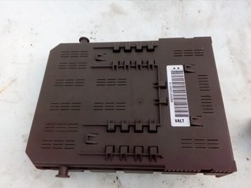 коробка блок комфорта peugeot 807 citroen c8 ulysse - фото