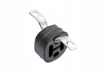 гума вешалка глушителя audi a4 b5 a6 c5 - фото