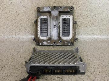 компютер блок управления scania 420 r 1874472 463686 - фото