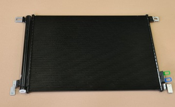 радиатор кондиционера bentley bentayga - фото