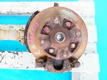 ступица левая ступица перед 0.8b daewoo tico - фото