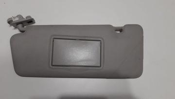 защита протисолнечная renault captur 964012136r - фото