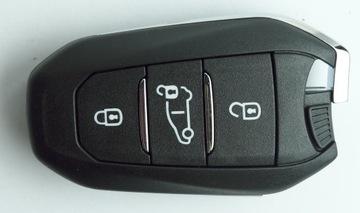 98161694zd smart key ключи пульт управления aes - фото