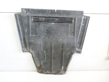 renault laguna ii 2 защита плита под двигатель - фото