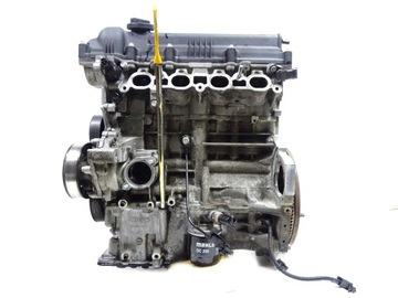 двигатель ix20 i30 ceed rio iii venga 1.4 16v - g4fa - фото