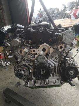 двигатель audi q5, a4, a5 3, 2 fsi cal новый ! ! ! - фото