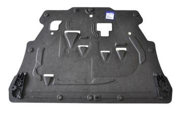 volvo s60 v60 xc60 ii защита плита под двигатель с - фото
