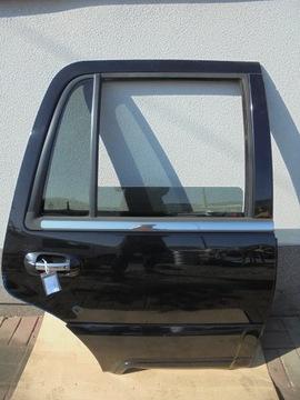 двери правое зад lincoln навигация 5.4 v8 2004 - фото