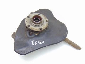 поворотный кулак левая передняя перед audi r8 420 4.2 v8 - фото
