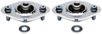 bmw e36 compact спортивного типа крепление амортизаторов - фото