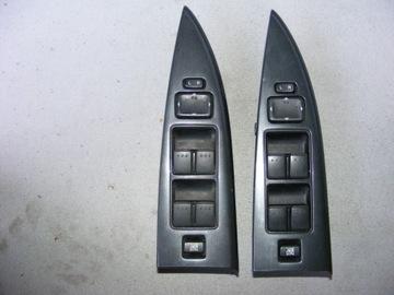 mazda 6 рестайлинг панель переключатель окна 05-08r европа - фото
