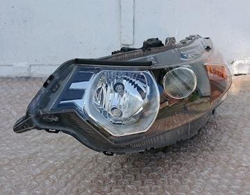 honda accord 8 viii 08-11 фонарь левый stanley - фото