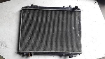 ford ranger ii mazda bt50 радиатор воды 2.5 - фото
