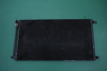 радиатор кондиционера gumki aston martin vanquish - фото