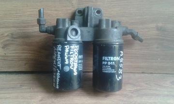 подставка фильтра топлива renault magnum mack - фото