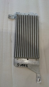 радиатор топлива ford s-smax 2.0 - фото