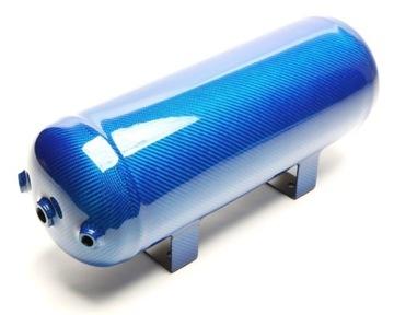 бак воздуха 11,5l карбон ta technix airride - фото